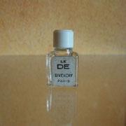Le De de Givenchy - Parfum