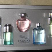 Coffret Jaguar