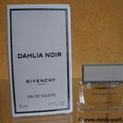 Dahlia Noir - Eau de toilette - 5 ml