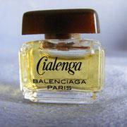 1990- Eau de toilette - 2.1 ml - Parfum crée en 1973
