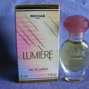 Lumière - Eau de parfum - 3 ml