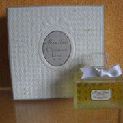Miss Dior - Parfum