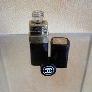 Chanel N°5 - 5 ml - Miniature de sac dans sa coque - Version USA