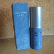 Light Blue - Eau de toilette homme - 10 ml