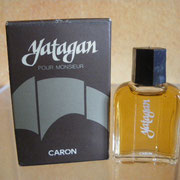 Yatagan - Eau de toilette - 4.5 ml