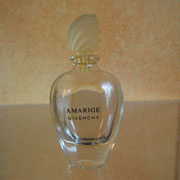 "Amarige - Eau de toilette - 4 ml -  ""Made in France"" gravé sur le verso du flacon"