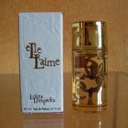 Elle l'aime  - Eau de parfum - 5 ml