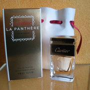 La Panthère - Eau de parfum - 15 ml