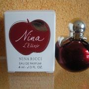 Nina L'Elixir - 4 ml - Petite boite