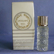 Antilope - Parfum de toilette -  ml