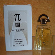 Pi de Givenchy - Eau de toilette pour homme - 5 ml