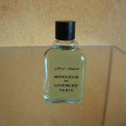 Monsieur de Givenchy - After shave - 3 ml