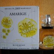 Récolte 2009 Harvest - Ange ou Démon Fleur d'Oranger - 60 ml