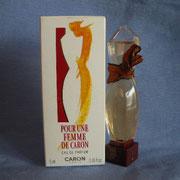 Pour une femme - Eau de parfum - 5 ml