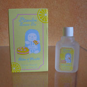 Ptisenbon Lemon Pie - Eau de toilette - 3 ml