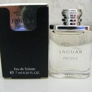 Jaguar prestige - Eau de toilette - 7 ml