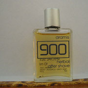 Aramis 900 - Herbal After Shave - 10 ml