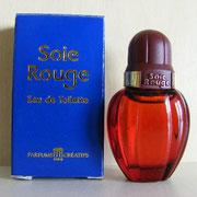 SOIE ROUGE - 1993 - Eau de toilette - 5 ml
