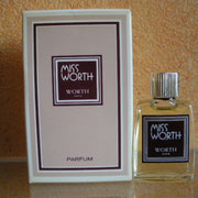Miss Worth - Parfum - 5 ml