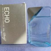 Echo  - eau de toilette - 10 ml