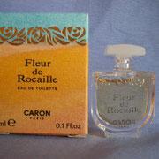 Fleurs de Rocaille - Eau de toilette - 3 ml
