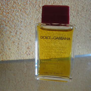 Dolce & Gabbana - Eau de toilette - 4.5 ml 0.15 US FL.OZ