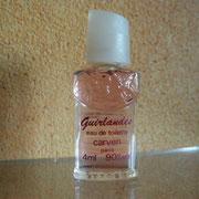 Guirlandes - Eau de toilette - 4 ml - 90%