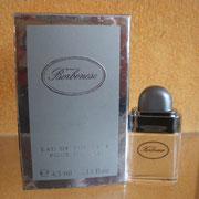 Borbonese - Eau de toilette pour homme - 4.5 ml