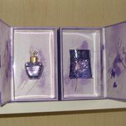 Le Livre - Saint Valentin 2007