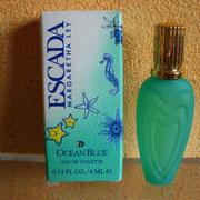 1995 - Ocean Blue -  Eau de toilette 4 ml