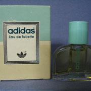 Adidas - Eau de toilette - 8 ml