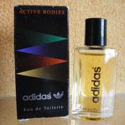 Adidas - Active bodies - Eau de toilette - 5 ml