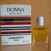 Donna - Eau de toilette - 6 ml