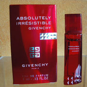 Absolutely Irrésistible - Eau de parfum - 4 ml