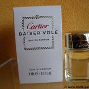 Eau de parfum - 6 ml - boite différente