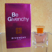 2009 - Be Givenchy - Eau de toilette - 5 ml