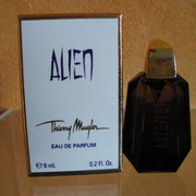 Alien - Eau de parfum - 6 ml - Export