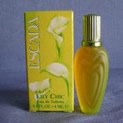 2000 - Lily Chic-  Eau de toilette 4 ml