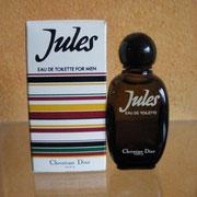 Jules - Eau de toilette - 9 ml