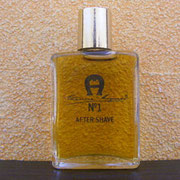 N° 1 - After Shave -