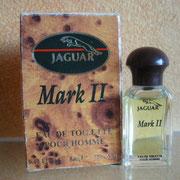 Mark II - Eau de toilette pour homme - 5 ml