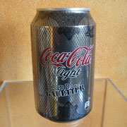 2012 - Coca-cola Light