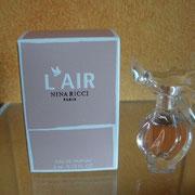 Eau de parfum - 4 ml - Grande boite
