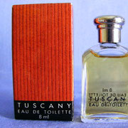 Tuscany - Eau de toilette - 8 ml