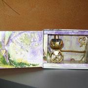 Calèche - Fête des mère 2002 miniature