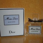 Miss Dior - Eau de parfum - 5 ml - 2012