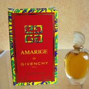 Amarige - Eau de toilette - 4 ml - Pas d'écriture sur le flacon