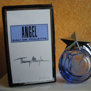 Angel - Eau de toilette - 3 ml - Export