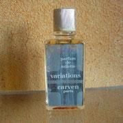 Variations - Parfum de toilette