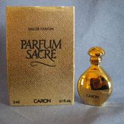 Parfum Sacré - Eau de parfum - 3 ml